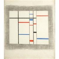 third theme, no.412 by burgoyne diller