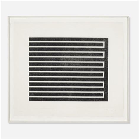 untitled 122 by donald judd