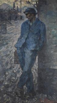 le mineur by pierre paulus
