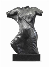 figura danzante by raúl valdivieso