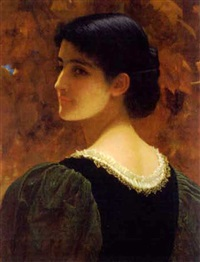 a backward glance by charles edward perugini