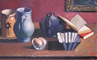 nature morte by georges arditi