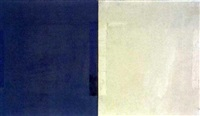 cipher (diptych) by marie hanlon