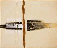 pintura nº 54 by eduardo sanz