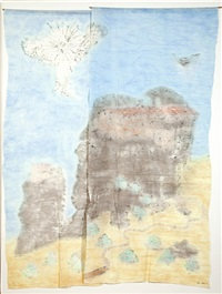 meteora by nikos alexiou