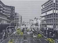 paesaggio urbano by leonida de filippi