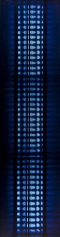 single tower, night tower 12 by garry fabian miller