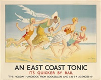 an east coast tonic by jean droit