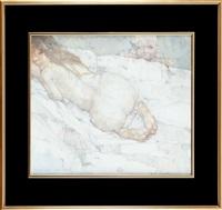 obraz 2501 - szczyrk by jerzy duda-gracz
