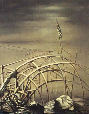 tomorrow mr silver by kay sage