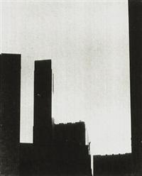 new york city by kenneth a. linn