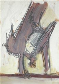 bird by nicholas krushenick