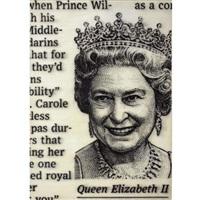 queen elizabeth ii by josé-maría cano