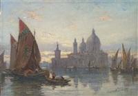 venezia, alla salute by andrea vasari
