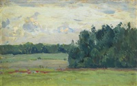 fields by mikhail vasilievich nesterov