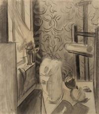 atelier d'artiste by engelbert van anderlecht