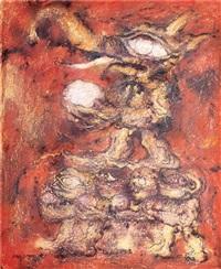 canavar by nuri abac
