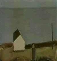 figur ved havet by johs. hofmeister