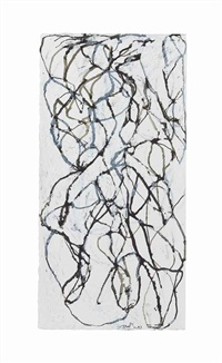 the virgins 10 by brice marden