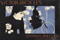 victor bicycles by william bradley