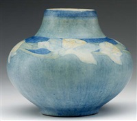 squat vase by cynthia pugh littlejohn
