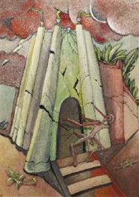 pinocchio e dafne by mario matiotti