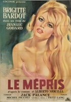 le mepris by georges allard