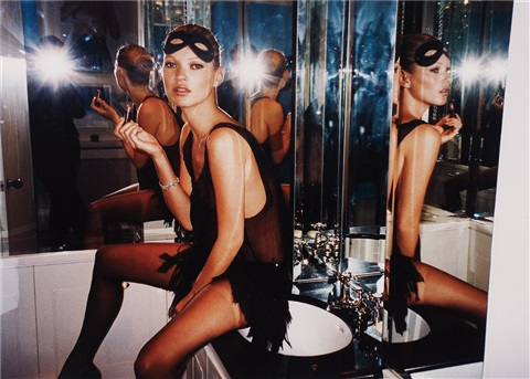 kate moss london 2006 by mario testino