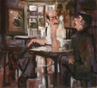 a quiet pint by george dunne