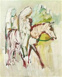 cavalier by paul guiragossian