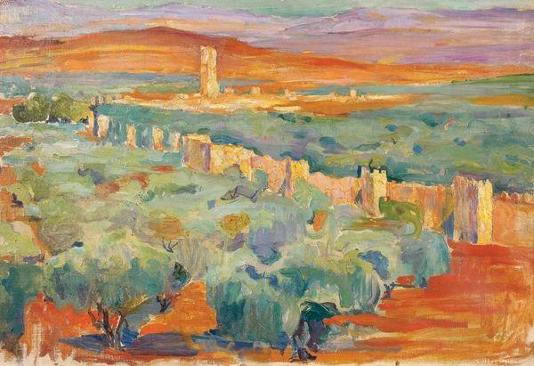 les remparts by francisco gimeno arasa
