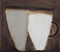 two cups 4 by kevin lincoln