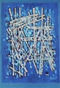 l'arbre creux (saulx-les-chartreux) by jean signovert