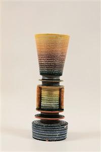un grande vaso by nicolaj djulgheroff