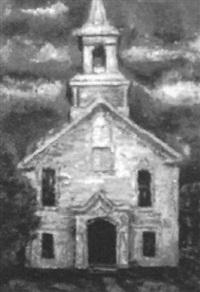 pilgrim church by samuel brecher