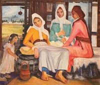 bazaar by turgut atalay