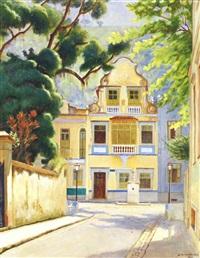 villa brésilienne by dimitru v. ismailovitch