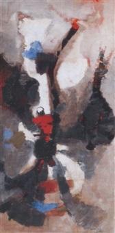 tornádó (tornado) by sigismond kolozsváry