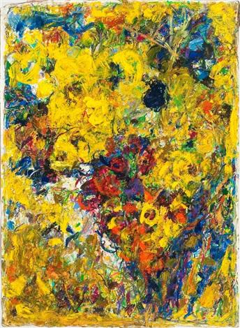 flowers by rafael wardi