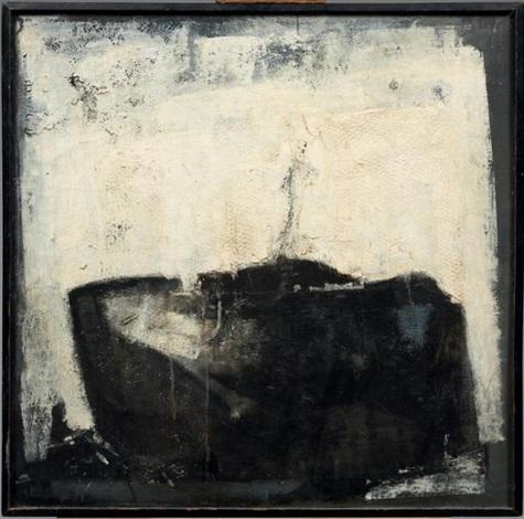 bateau by fu sheng ku