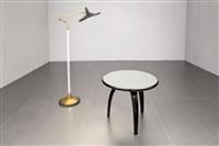 tavolino by fontana arte