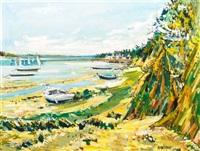 bateaux by yolande ardissone
