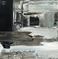 passage, triptych by brett mcmahon