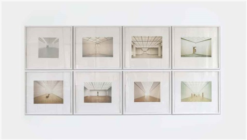 deutsche museen (german museums) (in 8 parts) by elmgreen & dragset
