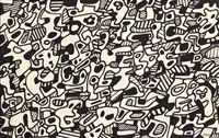 texte logologique vi by jean dubuffet