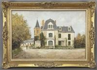 la maison de maurice utrillo by louis peyrat