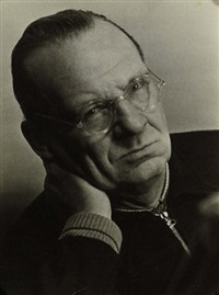 willi baumeister by helga fietz
