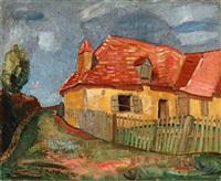 la maison by jacques gotko