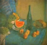 composition a la bouteille by tamara litvinienko