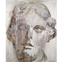 aphrodite of pergamum by valery koshlyakov